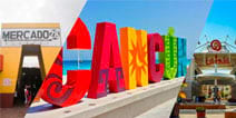 Cancun City Tour