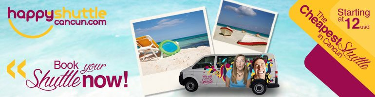Cancun Airport Transportation to Holbox island