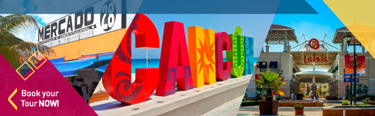 Cancin City Tour