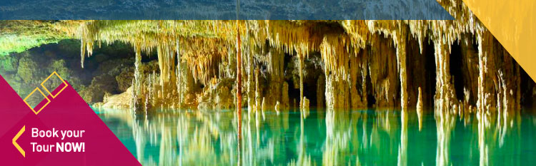 Rio Secreto Plus Tour