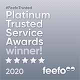 Happy Shuttle Cancun Feefo Gold Trusted Service